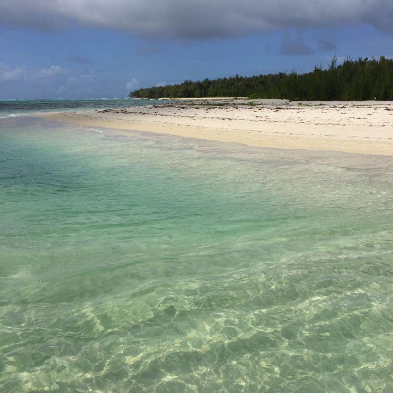 My Zero Waste Travel Fail – IleMaurice